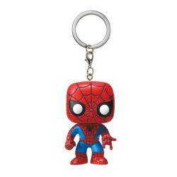 Přívěšek na klíče Spiderman