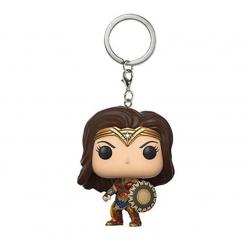 Přívěšek na klíče Wonder woman