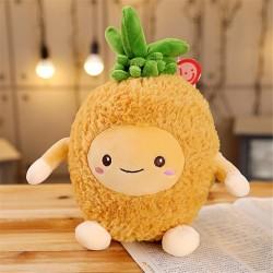 Roztomilý Plyšák Ananas
