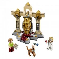 Stavebnice Scooby Doo k LEGO MUMIE