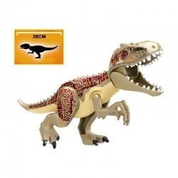 Figurka Tyrannosaurus Rex Jurský park k LEGO V