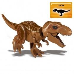 Figurka Tyrannosaurus Rex Jurský park k LEGO VII