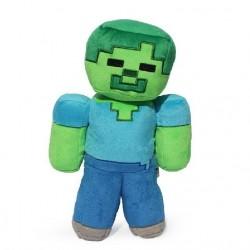 Plyšák Steve Minecraft 18 cm