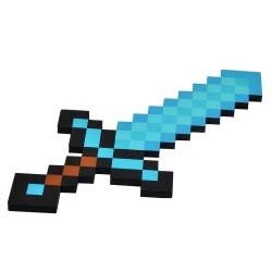 Minecraft Meč 45 cm