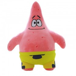 Plyšák Patrik 30 cm | Spongebob