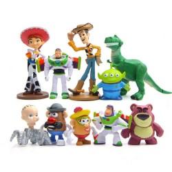 Figurky Toy Story 10 ks