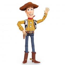 Figurka Toy Story Šerif Woody 43 CM