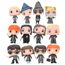 Set Figurek typu Funko POP Harry Potter 12 ks