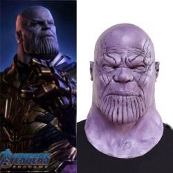 Maska Thanos