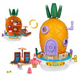 Stavebnice a figurky Spongebob k LEGO