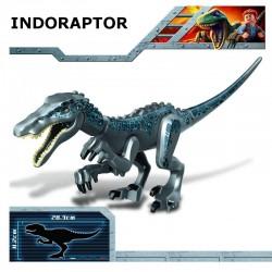 Figurka Dinosaurus Indoraptor Jurský park k LEGO II