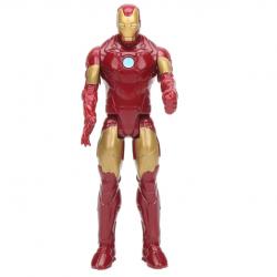 Figurka Iron Man vysoká 30 cm