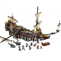 Stavebnice Silent Mary Piráti z Karibiku