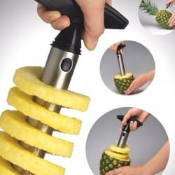 Kráječ a loupač na ananas