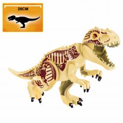 Figurka Tyrannosaurus Rex Jurský park k LEGO
