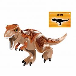 Figurka Tyrannosaurus Rex Jurský park k LEGO II