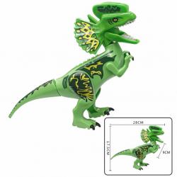 Figurka Dinosaurus Jurský park k LEGO