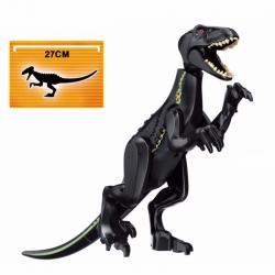 Figurka Dinosaurus Jurský park k LEGO III