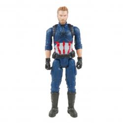 Figurka Kapitán Amerika vysoká 30 cm