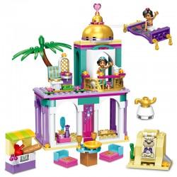 Stavebnice Aladin k LEGO