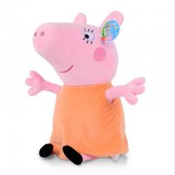 Plyšák MAMINKA Peppa Pig