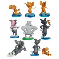 Figurky Tom a Jerry