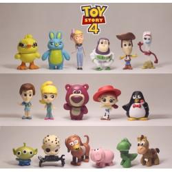 Figurky Toy Story 17 ks