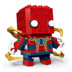 Figurka Spiderman BrickHeadz