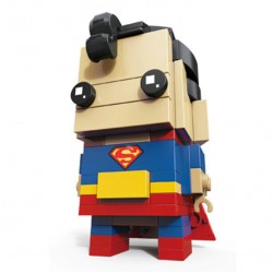 Figurka Superman BrickHeadz