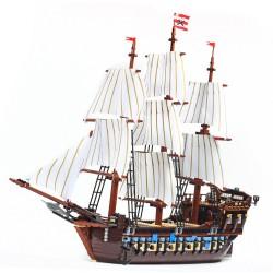 Stavebnice loď Imperial Flagship Piráti z Karibiku