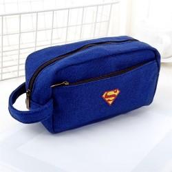 Penál do školy DC Comics Superman
