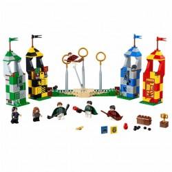 Stavebnice Famfrpál Harry Potter k LEGO
