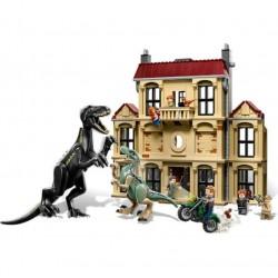 Stavebnice Jurský Park k LEGO