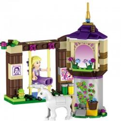 Stavebnice Na Vlásku k LEGO