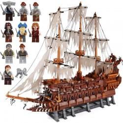 Stavebnice Bludný Holanďan Piráti z Karibiku