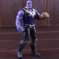 Figurka Thanos vysoká 17 cm