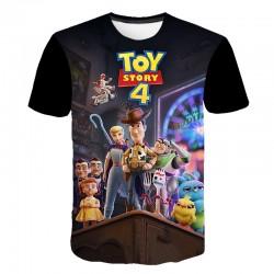 Dětské tričko Toy Story 4