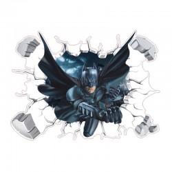 Samolepka na zeď Batman | DC Comics