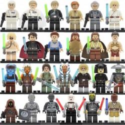 SET Figurky k LEGO STAR...