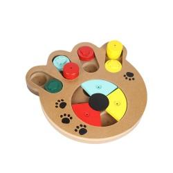 Interaktivní hračka na pamlsky pro psa Puzzle