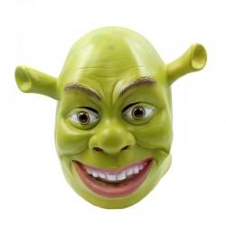 Karnevalová Maska Shrek