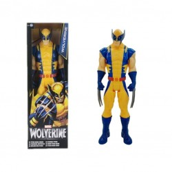Figurka Marvel Wolverine 30 CM