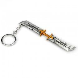 Přívěšek na klíče Thanos| Meč