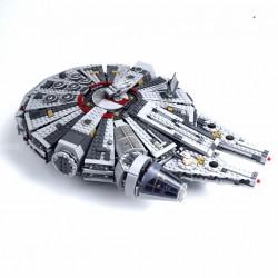 Stavebnice Star Wars Millennium Falcon