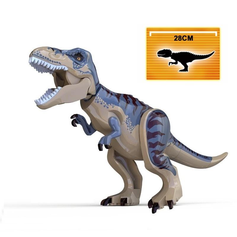 Figurka Indominus Rex Jurský park k LEGO III