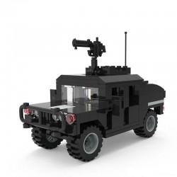 Auto Hummer SWAT k LEGO