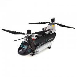 Vrtulník SWAT k LEGO