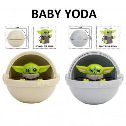 Set 2 ks Figurka BABY YODA Star Wars k LEGO