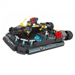 Vznášedlo SWAT k LEGO
