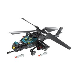 Vrtulník SWAT k LEGO II